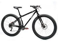 Surly Krampus: Mountainbike im Test – Rahmen, Bremsen, Gewicht, Preis
