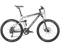 Univega Alpina SL-1: Mountainbike im bikesport-Test
