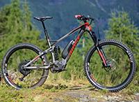 Ghost Hybride SL AMR X S7.7+ LC: E-MTB im Test – Downhill-Tipp