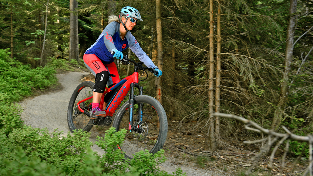 E-Trail-Hardtail, Flyer Uproc 2 6.30, E-Bike, E-MTB, Test