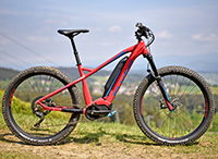 Flyer Uproc 2 6.30: E-MTB im Test