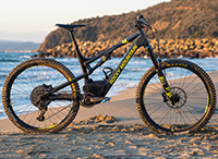 Rocky Mountain Altitude Powerplay c70: E-MTB im Test