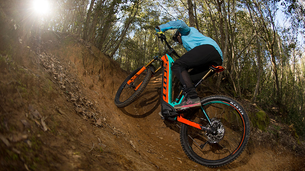 Scott E-Genius 700 Tuned, Test, E-MTB, E-Enduro