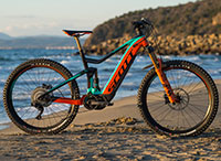 Scott E-Genius 700 Tuned: E-MTB im Test