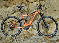 KTM Macina Chacana 293: E-Tourenfully im Test