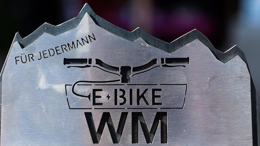 E-Bike-WM, Jedermann, Gewinnspiel