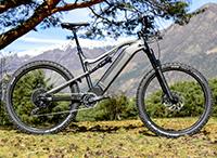 ROSE Elec Tec FS 2: E-All-Mountain im Test bei bikesport e-mtb