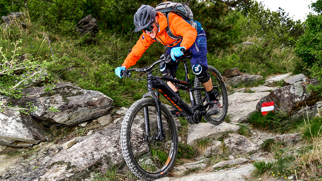 R Raymon E-Seven Trailray Ltd 2.0, Test, Kaufberatung