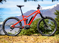 Radon Slide Hybrid 9.0 500: E-All-Mountain im Test