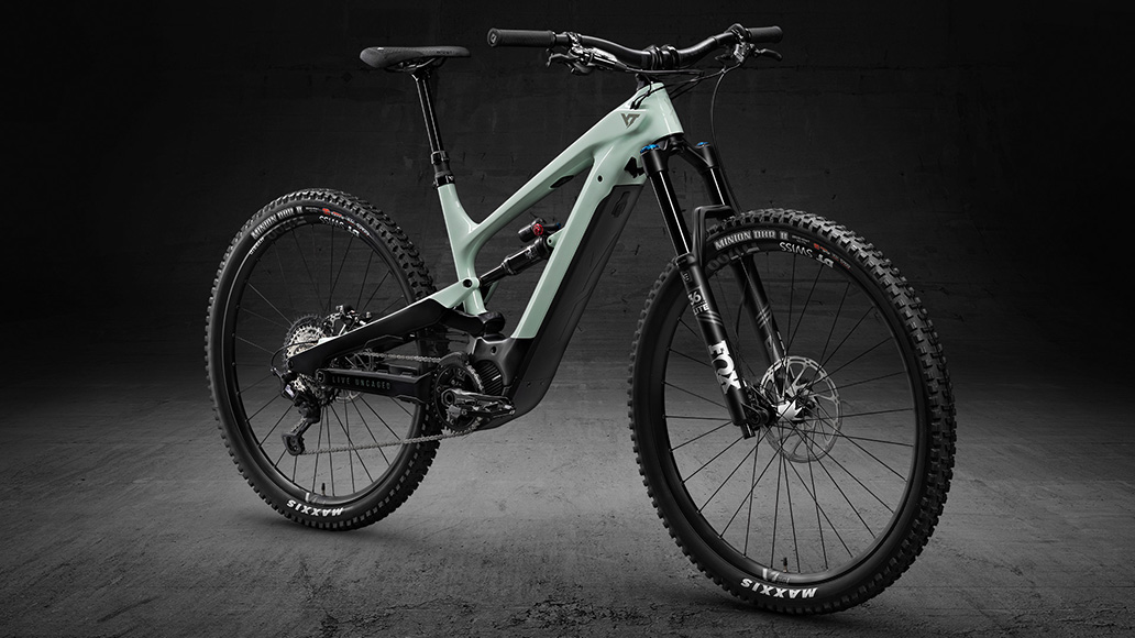 YT Decoy Pro 29, E-MTB, E-All-Mountain