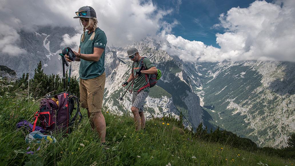 E-MTB, Schachenpass, Reportage, Bike & Climb