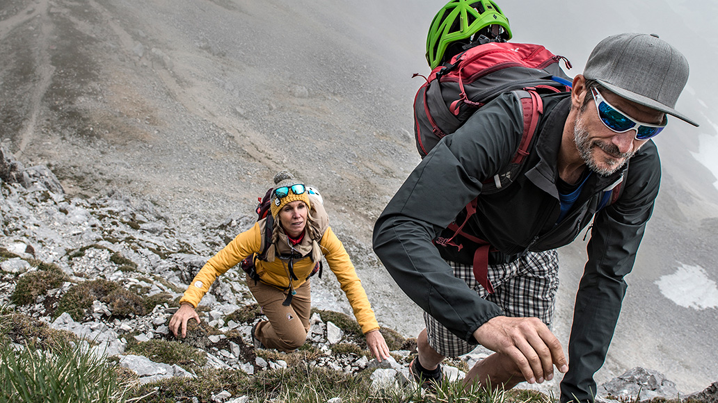 E-MTB, Bike & Climb, Approach Bike, Reportage