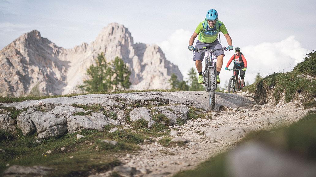 Dolomiten, Reise, Wegweiser