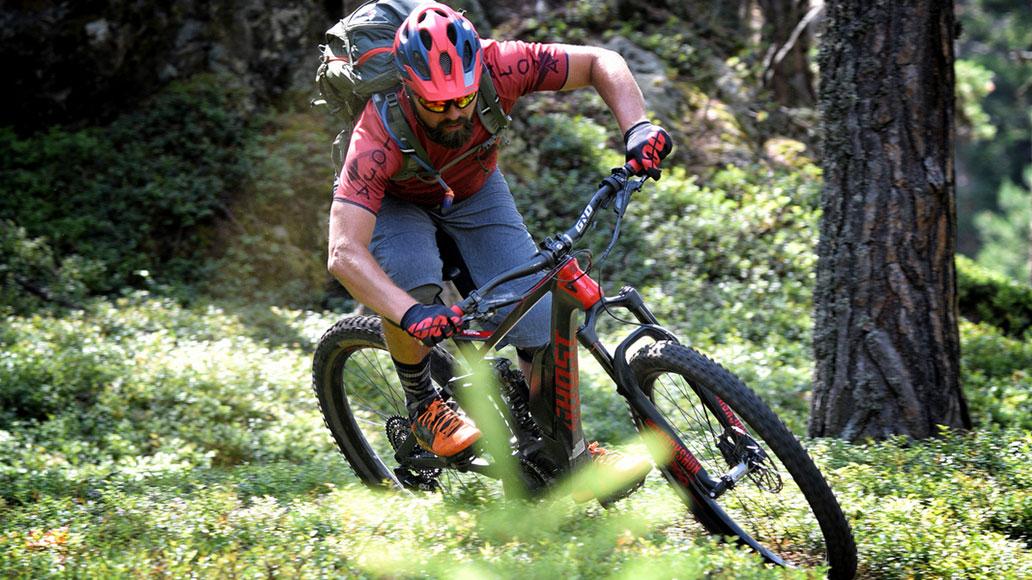 E-MTB Trail Rallye