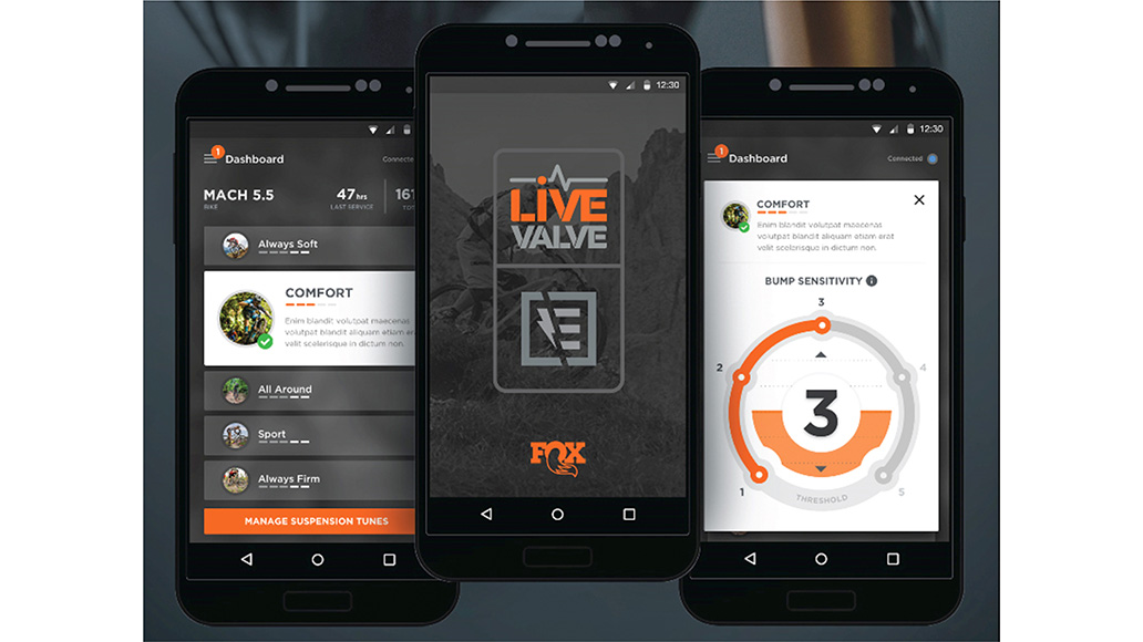 Fox E-Live Valve, Test, Kaufberatung