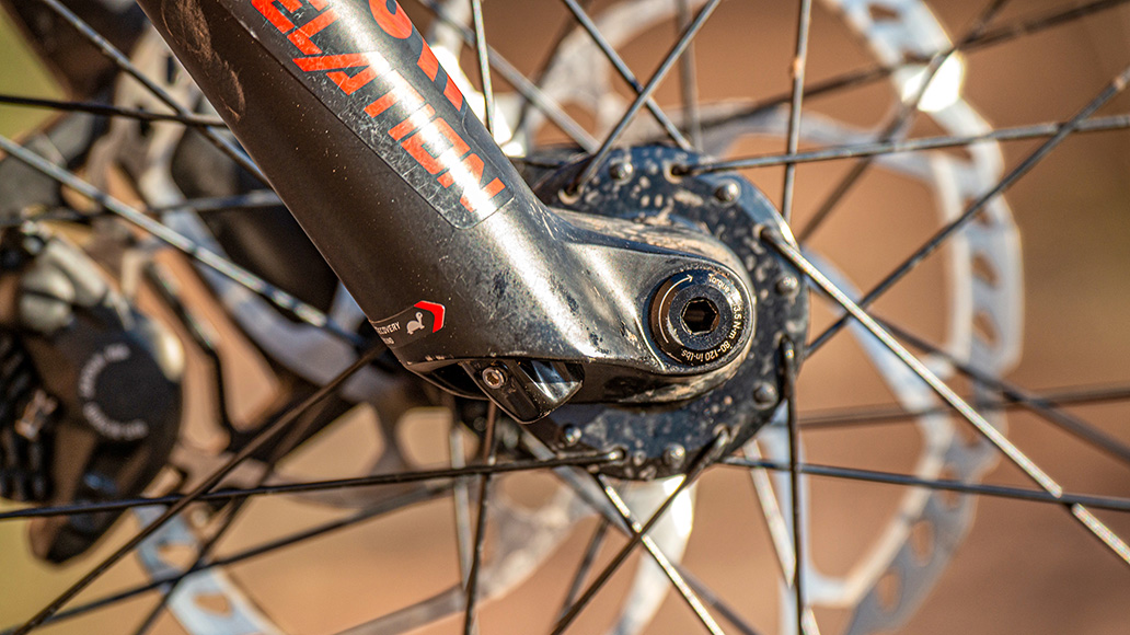 BMC Speedfox AMP 4, Test, Kaufberatung, E-Tourenfully