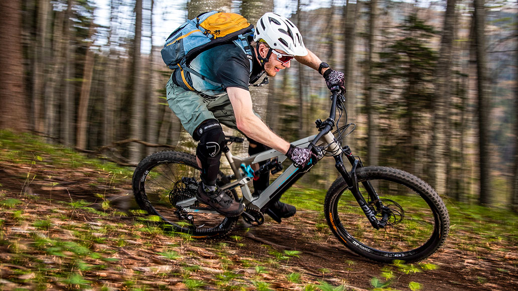 Nox Helium 5.9 All-Mountain Expert, Leichtmotoren, Test