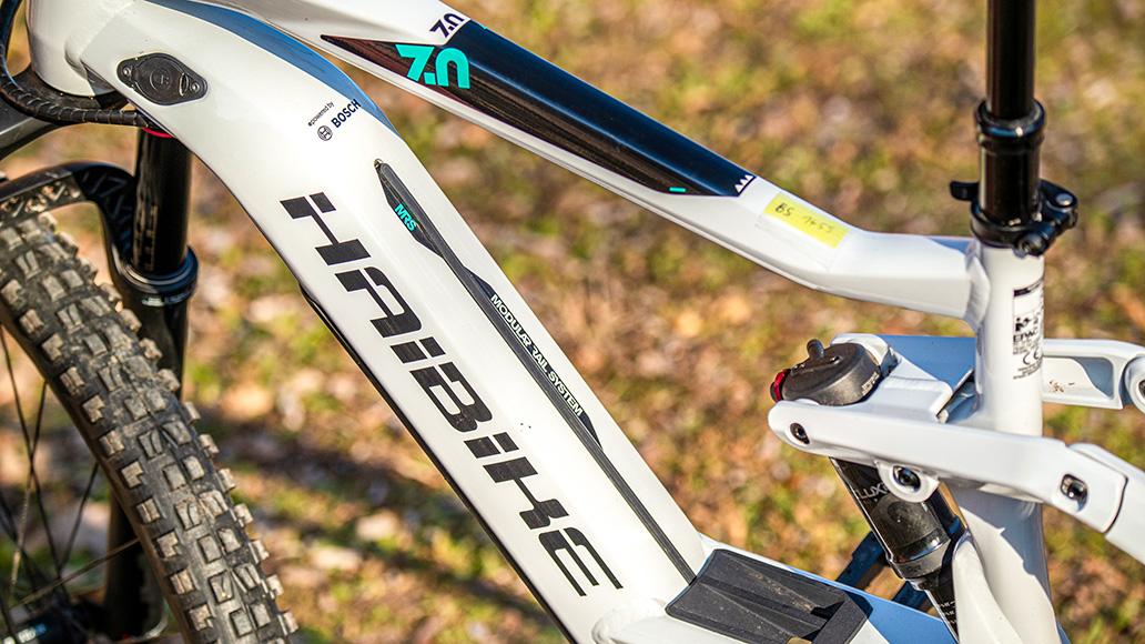 Haibike Sduro Fullnine 7.0, Test, E-MTB-Test, E-Bike, Kaufberatung