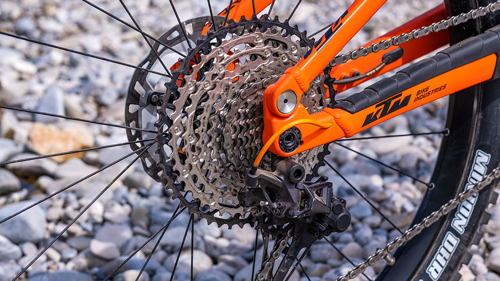 KTM Macina Kapoho 2971, Test, E-All-Mountains, Kaufberatung