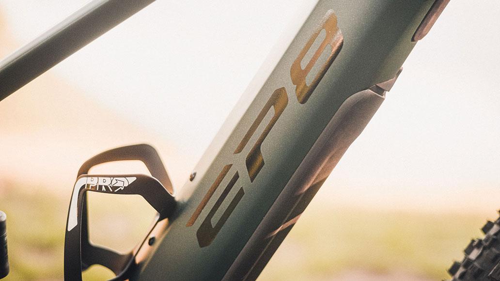 Shimano EP8, E-Bike-Motor